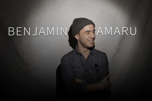 BenjaminAmaru_website